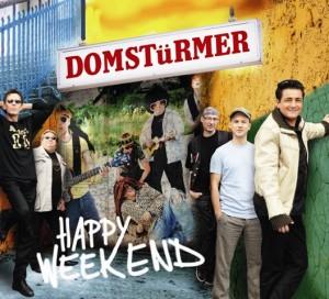 Die neue Single der DOMSTüRMER