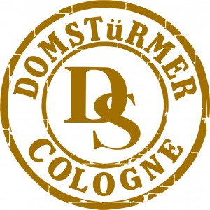 DOMSTueRMER Stempel gold